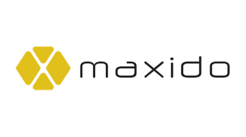Logo for Maxido.com
