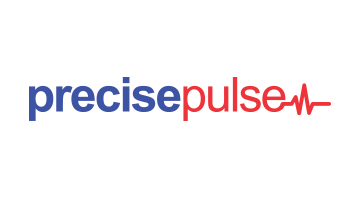 Logo for Precisepulse.com