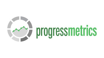 Logo for Progressmetrics.com