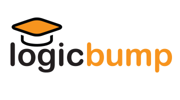 Logo for Logicbump.com