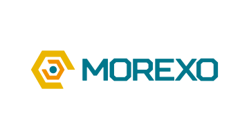 Logo for Morexo.com
