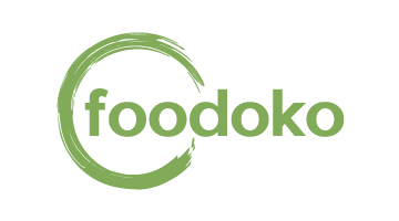 Logo for Foodoko.com