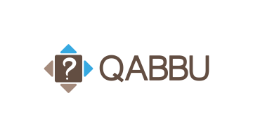 Logo for Qabbu.com