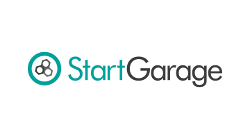 Logo for Startgarage.com