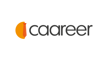 Logo for Caareer.com