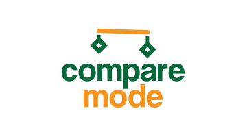 Logo for Comparemode.com