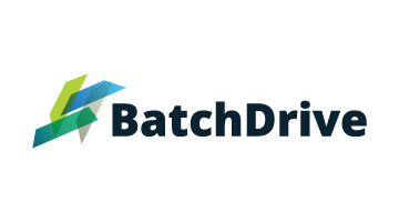 Logo for Batchdrive.com