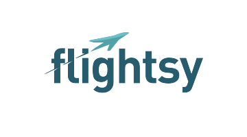 Logo for Flightsy.com