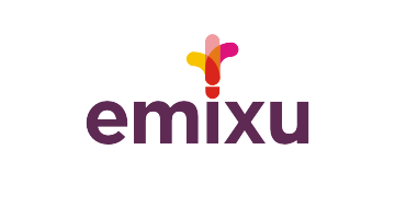 Logo for Emixu.com