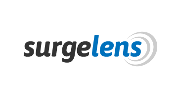 Logo for Surgelens.com