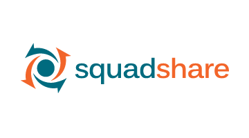 Logo for Squadshare.com