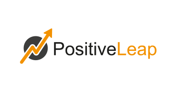 Logo for Positiveleap.com
