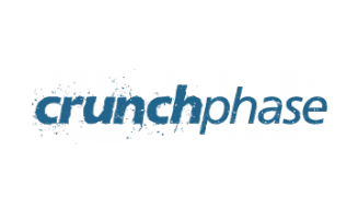 Logo for Crunchphase.com
