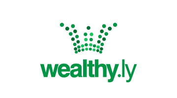 Logo for Wealthy.ly