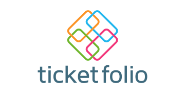 Logo for Ticketfolio.com