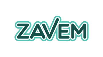 Logo for Zavem.com