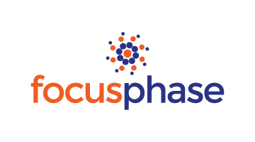 Logo for Focusphase.com