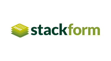 Logo for Stackform.com