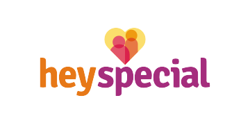 Logo for Heyspecial.com