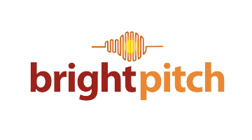 Logo for Brightpitch.com