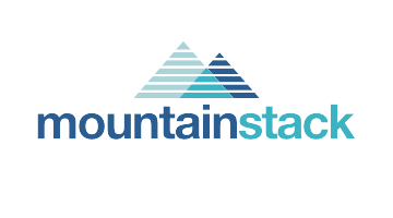 Logo for Mountainstack.com