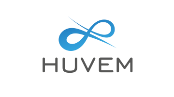 Logo for Huvem.com