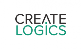 Logo for Createlogics.com