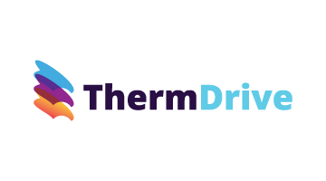 Logo for Thermdrive.com