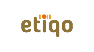 Logo for Etiqo.com