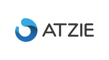 Logo for Atzie.com