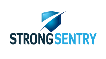 Logo for Strongsentry.com
