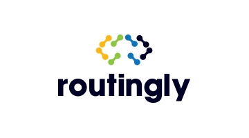 Logo for Routingly.com