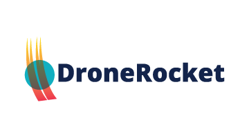 Logo for Dronerocket.com