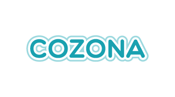 Logo for Cozona.com