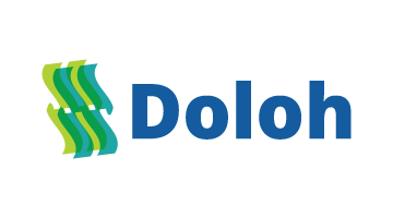 Logo for Doloh.com