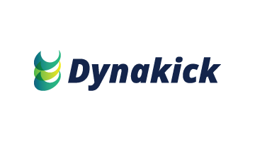 Logo for Dynakick.com