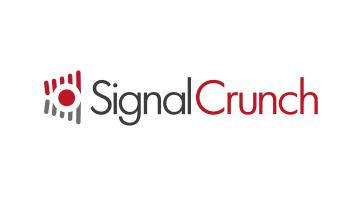 Logo for Signalcrunch.com