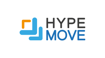 Logo for Hypemove.com