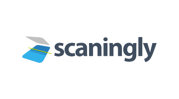 Logo for Scaningly.com