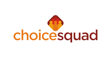 Logo for Choicesquad.com