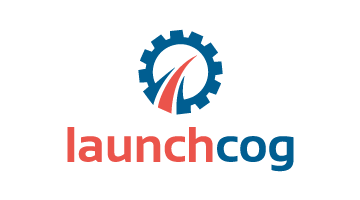 Logo for Launchcog.com