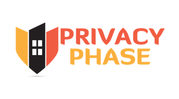 Logo for Privacyphase.com