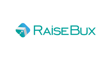 Logo for Raisebux.com