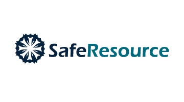 Logo for Saferesource.com