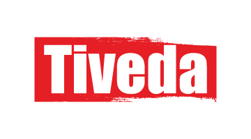 Logo for Tiveda.com