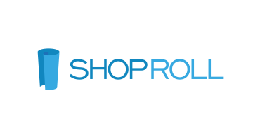 Logo for Shoproll.com