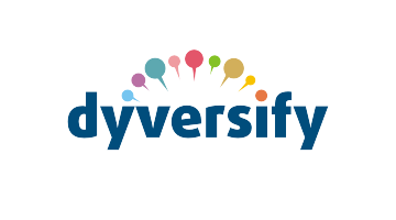 Logo for Dyversify.com
