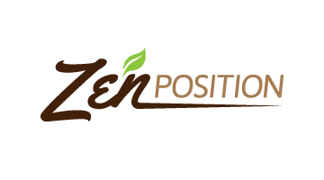 Logo for Zenposition.com