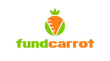 Logo for Fundcarrot.com