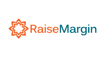 Logo for Raisemargin.com